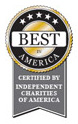 Independent Charities Seal of Excellence