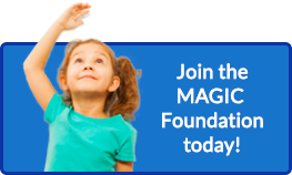 Join the MAGIC Foundation
